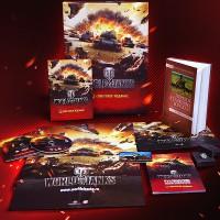 Подарочное издание World of Tanks (СССР)