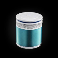 Rapoo Bluetooth Mini Speaker A3060 Blue