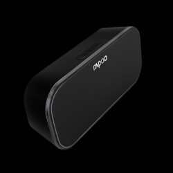 Rapoo Bluetooth Portable Speaker A500 Black