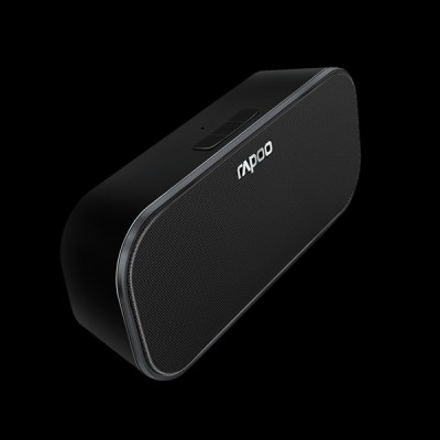 Rapoo Bluetooth Portable Speaker A500 Black купить