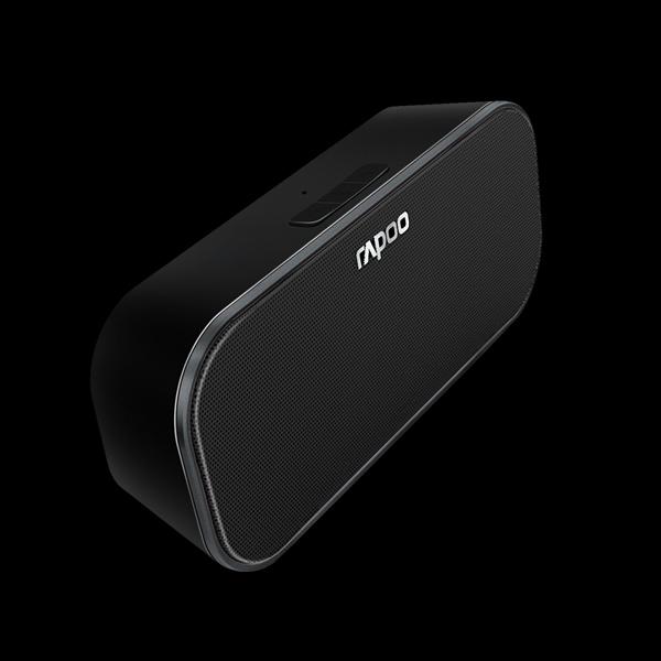 Rapoo Bluetooth Portable Speaker A500 Black купить