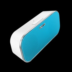 Rapoo Bluetooth Portable Speaker A500 Blue