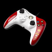 Thrustmaster GPX Lightback Black Edition PC/Xbox360 Ferrari F1 Edition