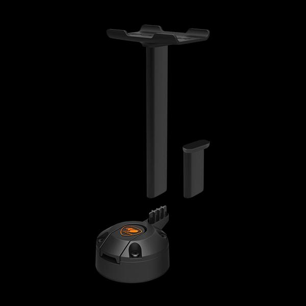 Cougar Bunker S RGB Headset Stand в интернет-магазине