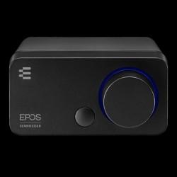 Звуковая карта Sennheiser EPOS GSX 300 Black