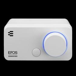 Звуковая карта Sennheiser EPOS GSX 300 Snow Edition