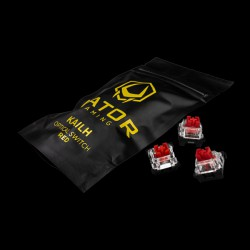 Hator Kailh Optical Switch Red (HTS-110)