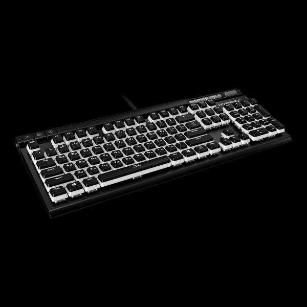 HyperX Pudding Keycaps (HKCPXA-BK-RU/G) купить