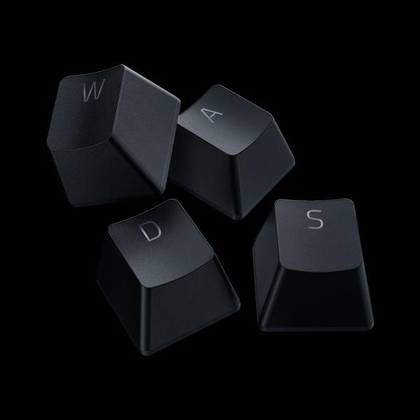 Razer PBT Keycap Classic Black (RC21-01490100-R3M1)