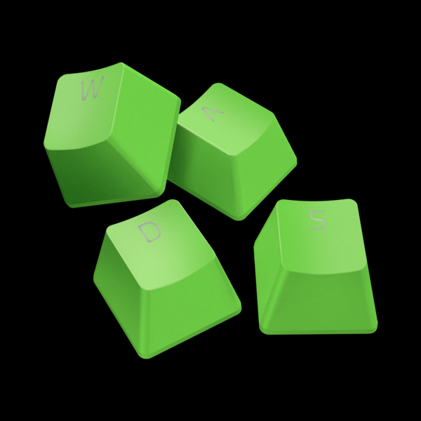 Razer PBT Keycap Razer Green (RC21-01490400-R3M1)