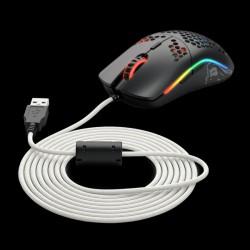 Сменный кабель для мышки Glorious Ascended Cable V2 Arctic White (G-ASC-WHITE-1)