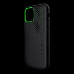 Чехол для iPhone 11 Pro Max Razer Arctech Pro Black (RC21-0145PB08-R3M1)