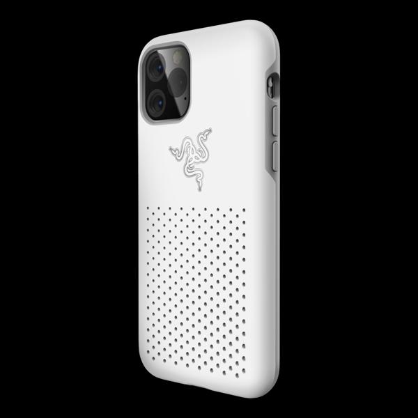 Чехол для iPhone 11 Pro Razer Arctech Pro Mercury THS Edition (RC21-0145TM06-R3M1) фото