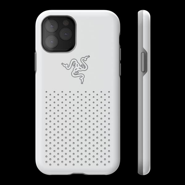 Чехол для iPhone 11 Pro Razer Arctech Pro Mercury THS Edition (RC21-0145TM06-R3M1) стоимость