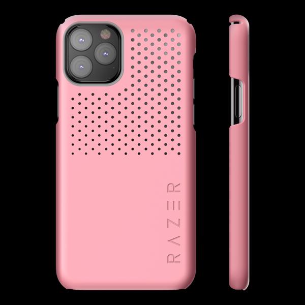 Чехол для iPhone 11 Pro Razer Arctech Slim Quartz (RC21-0145PQ06-R3M1) стоимость