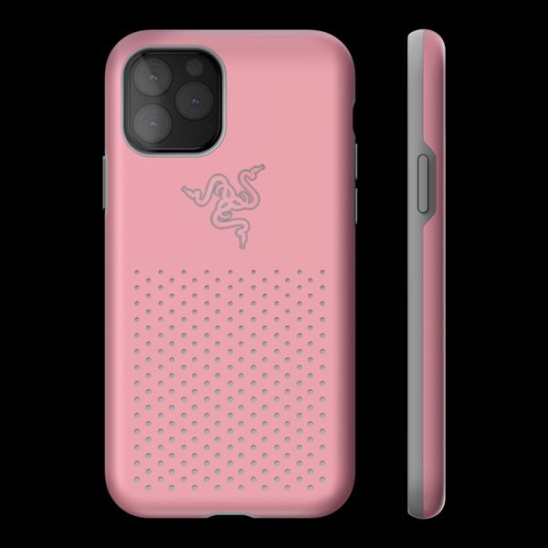 Чехол для iPhone 11 Pro RAZER Arctech Pro Quartz THS Edition (RC21-0145TQ06-R3M1) стоимость