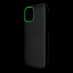 Чехол для iPhone 11 RAZER Arctech Slim Black (RC21-0145BB07-R3M1)