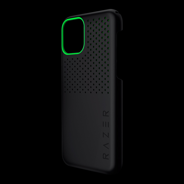 Чехол для iPhone 11 Razer Arctech Slim Black (RC21-0145BB07-R3M1) купить