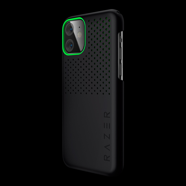 Чехол для iPhone 11 Razer Arctech Slim Black (RC21-0145BB07-R3M1) фото