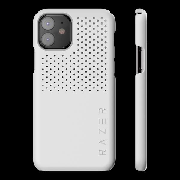 Чехол для iPhone 11 Razer Arctech Slim Mercury (RC21-0145BM07-R3M1) стоимость