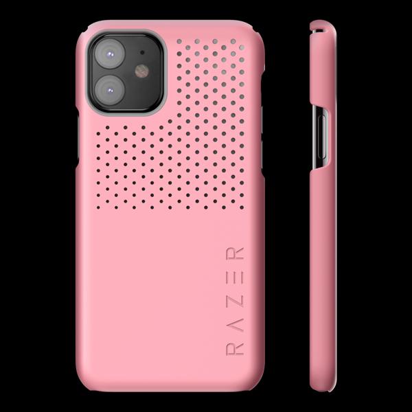 Чехол для iPhone 11 Razer Arctech Slim Quartz (RC21-0145BQ07-R3M1) стоимость