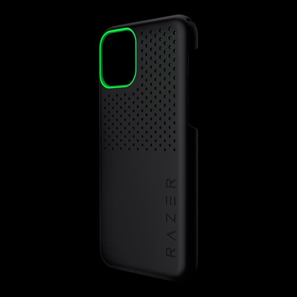Чехол для iPhone 11 Pro Razer Arctech Slim Black (RC21-0145BB06-R3M1)
