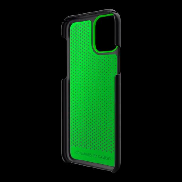 Чехол для iPhone 11 Pro Razer Arctech Slim Black (RC21-0145BB06-R3M1) цена