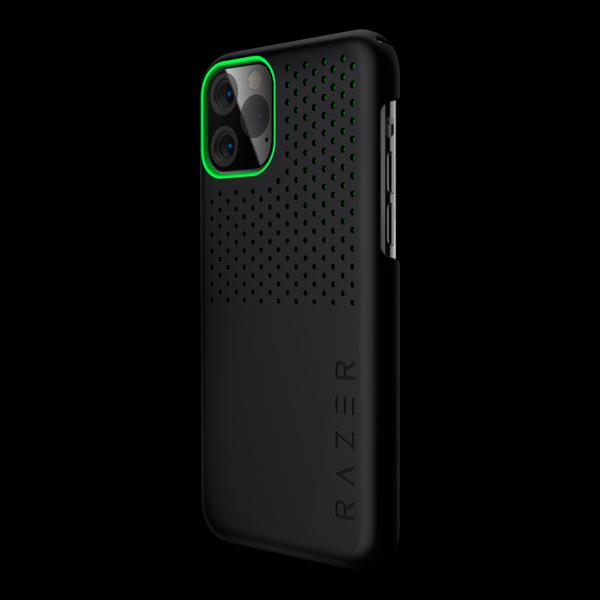 Чехол для iPhone 11 Pro Razer Arctech Slim Black (RC21-0145BB06-R3M1) фото