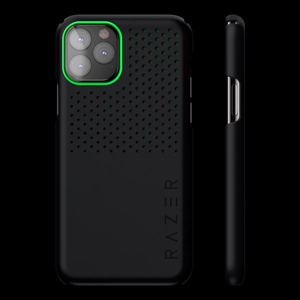 Чехол для iPhone 11 Pro Razer Arctech Slim Black (RC21-0145BB06-R3M1) стоимость