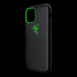 Чехол для iPhone 11 Razer Arctech Pro Black THS Edition (RC21-0145TB07-R3M1)