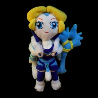 Игрушка Dota 2 Crystal Maiden