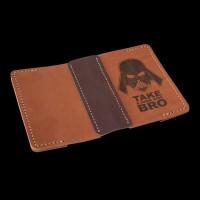Обложка для паспорта Star Wars