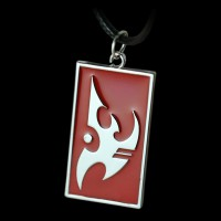 Медальон StarCraft 2 Protoss Necklace (3)