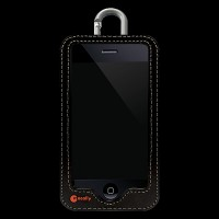 MacAlly BELLA-P for iPhone 3G