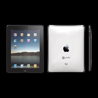 MacAlly METROL-PAD for iPad