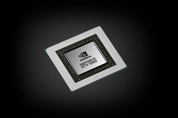 NVIDIA GeForce серии GTX 10