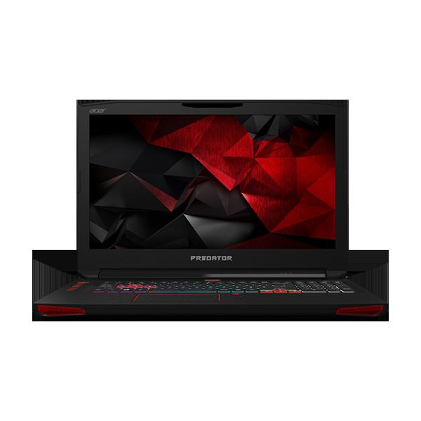 Acer Predator 17 X GX-792-753R (NH.Q1EEU.014)