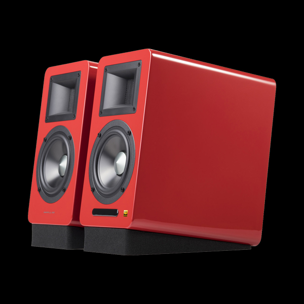 Edifier AirPulse A100 Red фото