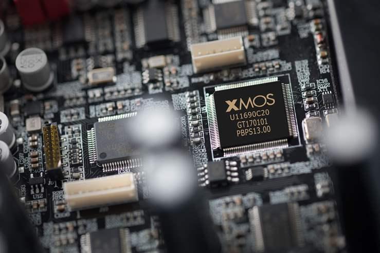 Высокоскоростной многоядерный процессор