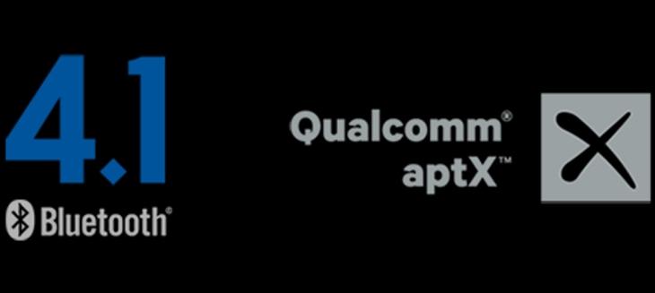APTX и Bluetooth 4.1