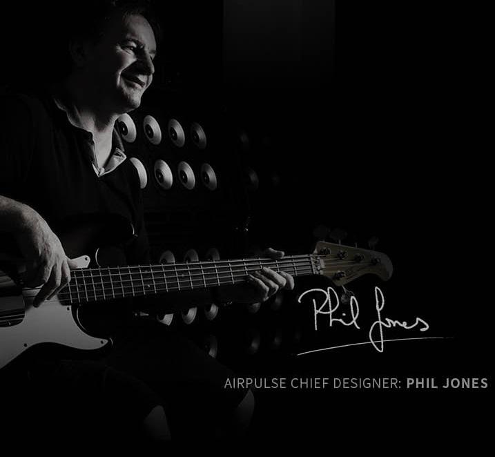 Фил Джонс