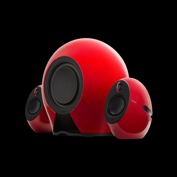 Edifier E235 Luna Red стоимость