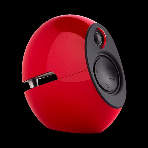 Edifier E235 Luna Red цена