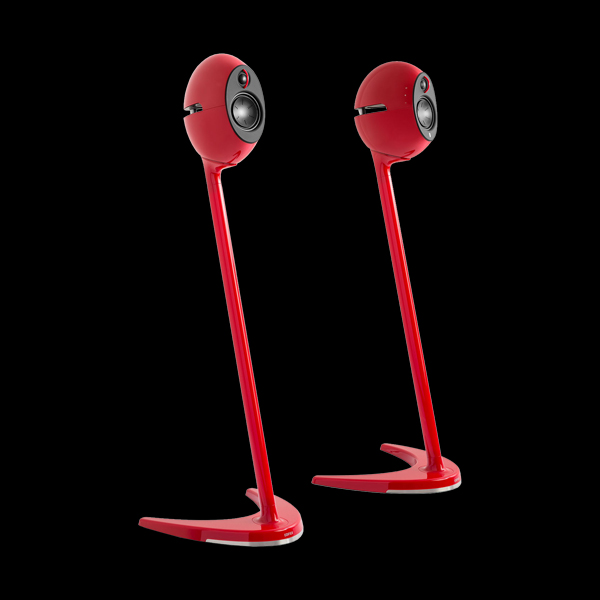 Edifier e25 Luna Eclipse HD Bluetooth Red купить