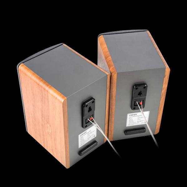 Edifier P12 Passive Bookshelf Speakers описание