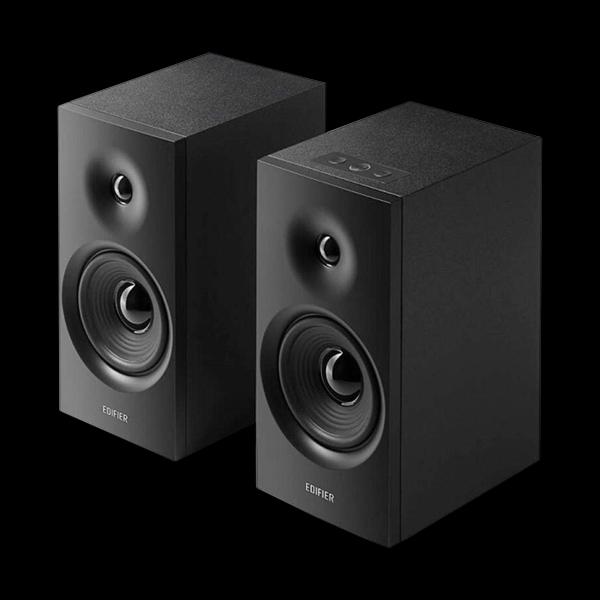 Edifier R1080BT Black цена