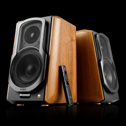 Edifier S1000MKII Brown