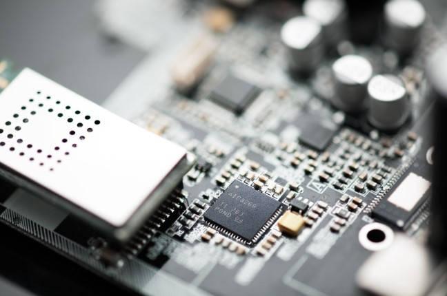 DSP процессор