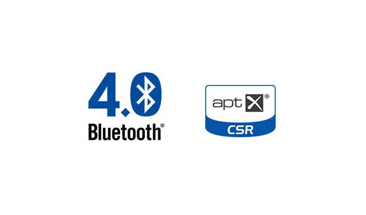 Наличие Bluetooth соединения