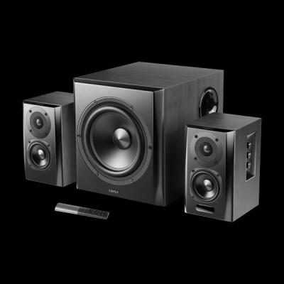 Edifier S351DB black купить